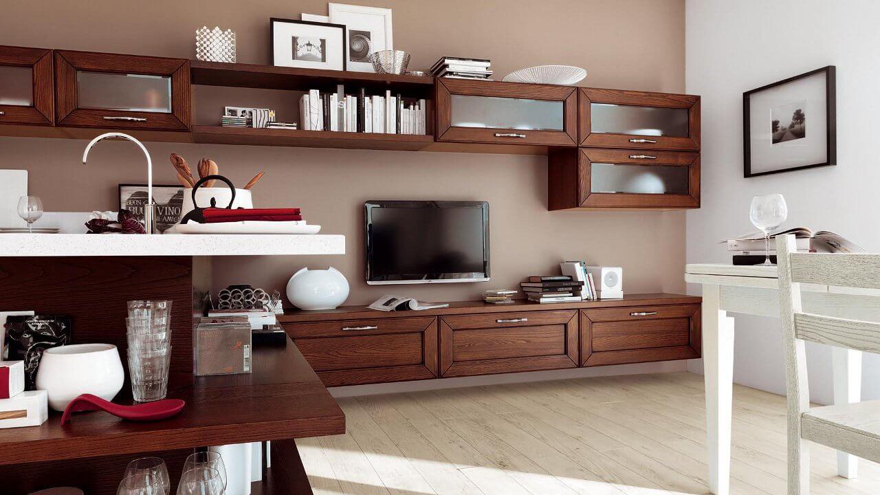 Living Rooms Claudia
